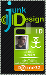 JunkDesign ID by z-dark