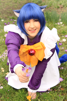 Kyou no Hana by exeliax