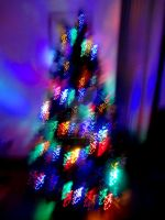 Christmas Tree by Ely-AutumnDream