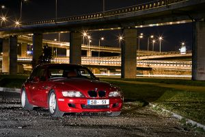 BMW pt6 by addnill