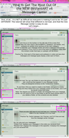 v6 Message Center Tutorial by exarobibliologist