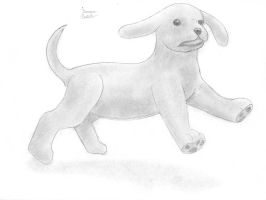Nintendogs - Lab by Geoberos