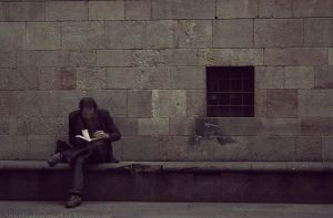 Urban Reader by Ilman-Lintu