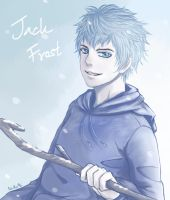 Jack Frost by nayumi-green
