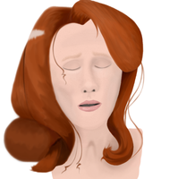 DW: Donna Noble by BellalyseWinchester