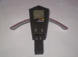 Cubee Pic - PKE Meter by CyberDrone