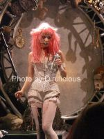 Emilie Autumn at Cologne by DiruLiCiouS