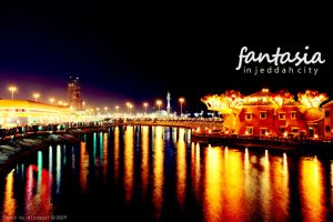 Fantasia by WATER-ARTS