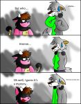 ANOTHER THREE PAGE COMIC. pg 3 by x-Wolfeh-x
