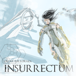 Insurrectum Album Cover by Oscar-is-Happy