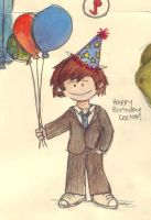 Happy Birthday Doctor by whosname
