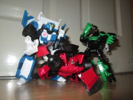 TF RID - Time out, time out! by KrytenMarkGen-0