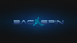 Backspin Wallpaper by OverdrivenZX