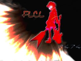FLCL-test by m2