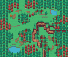 Caelum Forest by ditto209