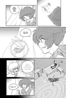 Peter Pan page 37 by TriaElf9