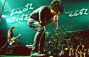 LNOE : Billie Joe Banner by Santonator