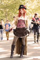Steampunk style 2 by Elisa-Erian