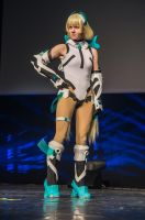 Angela - Stage photo 2 by rollingay