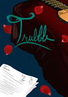 Trubble - Cover by PandacatPC