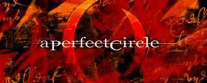 A Perfect Circle by 6DeaD6SeT6