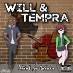 Will and Tempra: Fleek for Weeks by SketchyChangeling