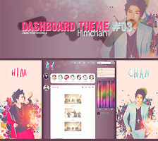 Tumblr Dash 03 -Himchan- by Min-Jung
