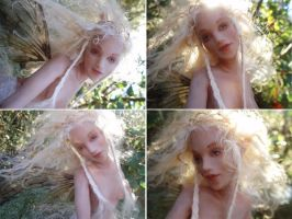 OOAK fairy - Gidiel by TatharielCreations