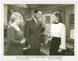 Lucille Watson,Donald Woods,Eleanor Parker by slr1238