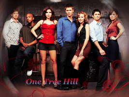 oth wallpaper 'part' 1 by miseryloneliness