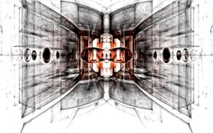 House of Mirrors by eReSaW
