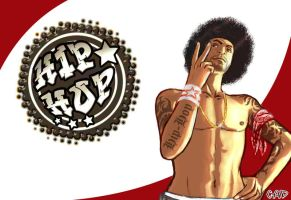 hip-hop by cristianogomes