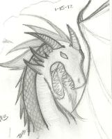 .:Best Dragon:. by bluemoonblade
