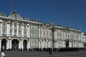 Hermitage by syrus