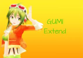 GUMI Extend by Xapyourdead