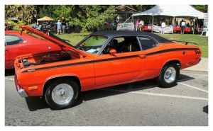 1972 340 Duster by TheMan268