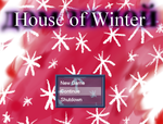 Let Snow Update - House of Winter by KyoKyo866