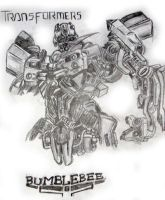 Transformers-Bumblebee by NiGhT-sTaLkEr13