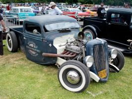 35 ford by smevcars