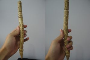 Stick Carving by NCH85
