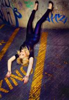 Mon Mosh4 by fae-photography