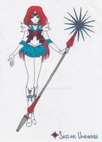 Sailor Universe by goth-chan