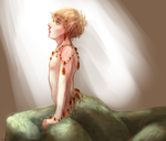 APH Child Naga by Owyn-Sama