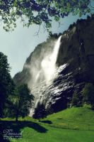 Lauterbrunnen by DeeMaaH