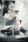 The Fast and Furious 7 by Designer-Dhulfiqar