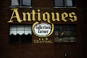 Antiques by kop4
