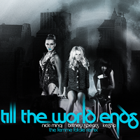 Till the World Ends 2.0 by ColourCrayon