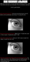 Eye Recoloration PS Tutorial by blast196x