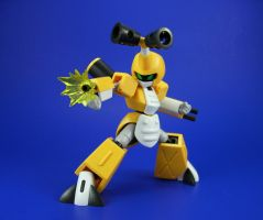 Kotobukiya 1/6 Scale Metabee 2 by Lalam24