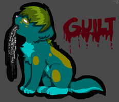 ..Guilt.. by IndigoNose